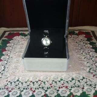 ⌚💖🌺DKNY造型手錶
