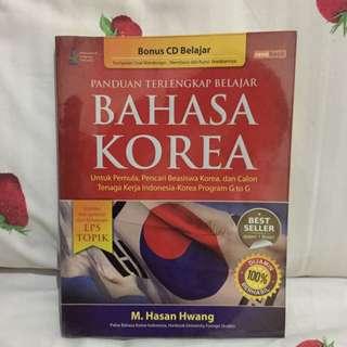 Panduan Lengkap Bahasa Korea