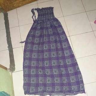 Dress Bisa Buat Rok