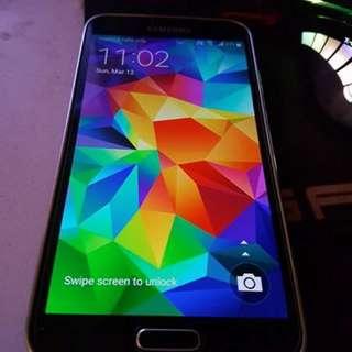 Samsung S5 sme