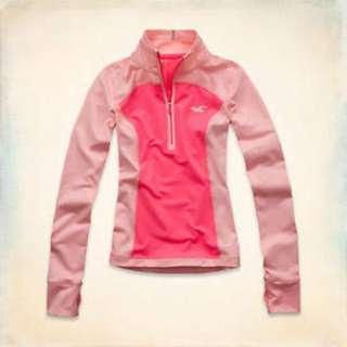 Brand New Size 6 Hollister Ladies Sport Tshirt