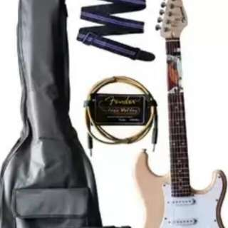 Thomson Electric Guitar Package