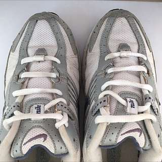 Nike Rubber Shoes