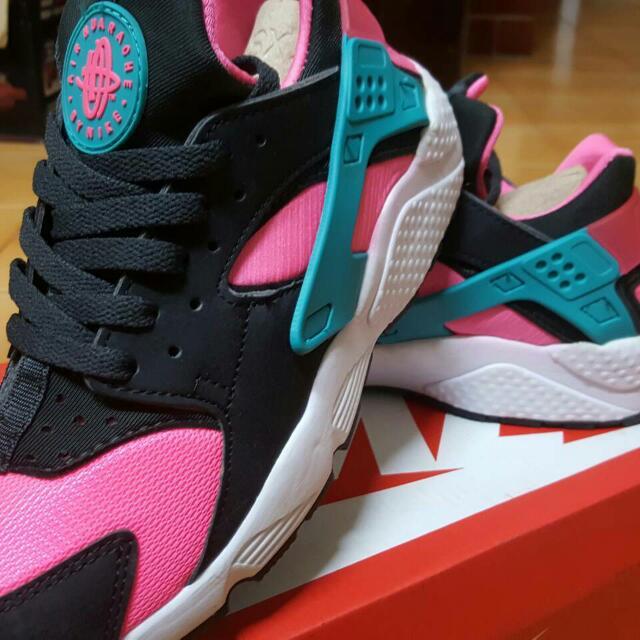 2015春夏新款NIKE AIR Huarache 系列/武士鞋