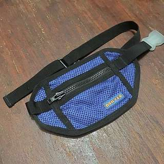 Drifter belt bag (slim type)