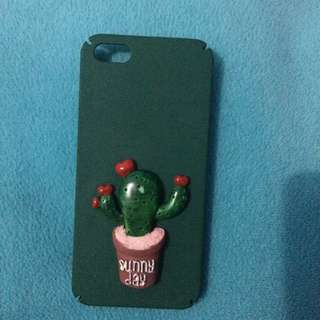 Case Kaktus Iphone 5s