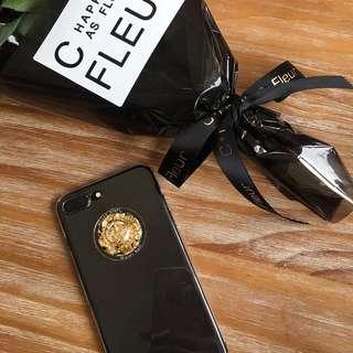 獨家🔺歐美質感金箔水晶球液體手機殼 流沙 iPhone 6 6S 6Plus 7 7Plus 手機套 保護殼保護套