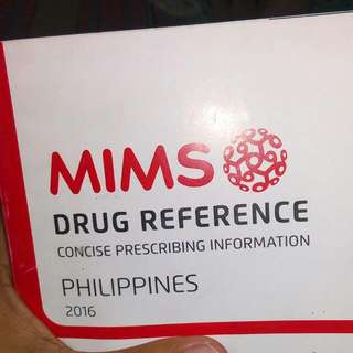 MIMS 2016 Edition