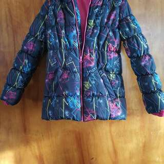 Winter Coat Monster High  Size 10