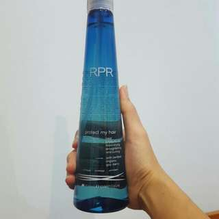 RPR Hair Care Protect My Hair