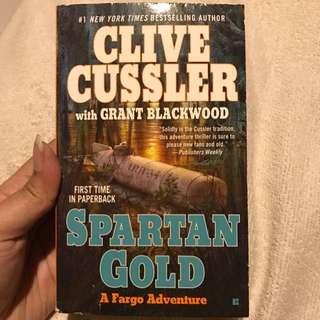 Novel Clive Cussler With Grant Blackwood