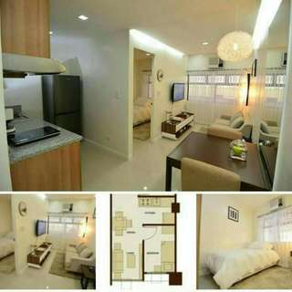 6500/Month Affordable Condo In Cebu City.
