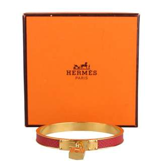 Hermes Kelly Bangle Bracelet