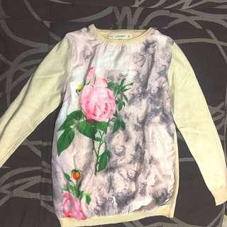 Zara Inspired Sweater