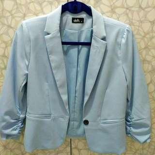 Dotti Blue Blazer