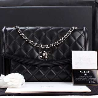Chanel Flap Bag #20