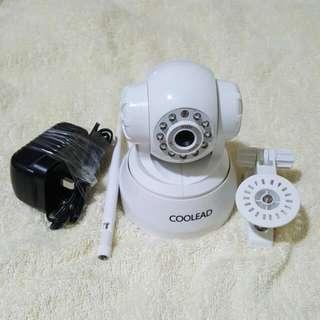 Coolead PTZ IP Camera