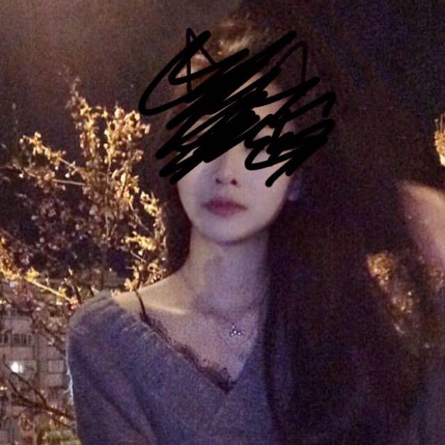 睫毛蕾絲細肩絨布背心