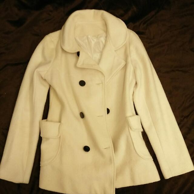 挺版西裝外套