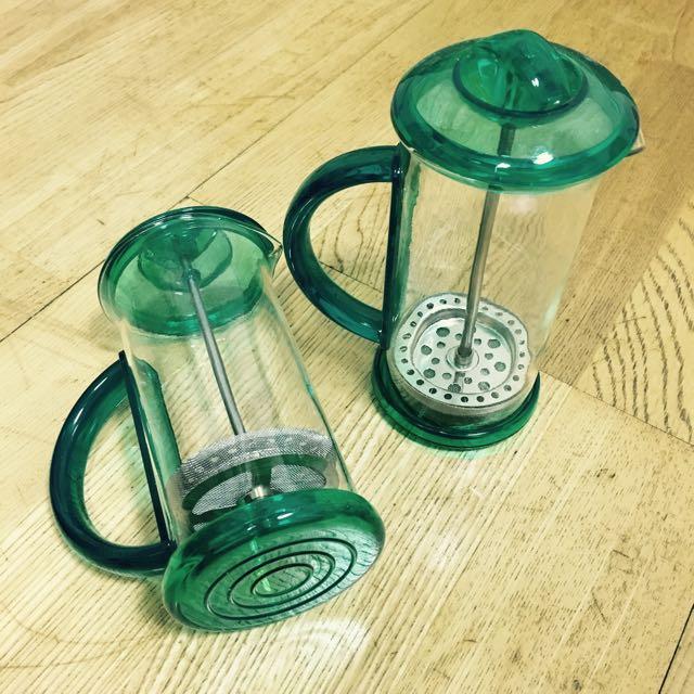 泡茶壺 濾茶葉