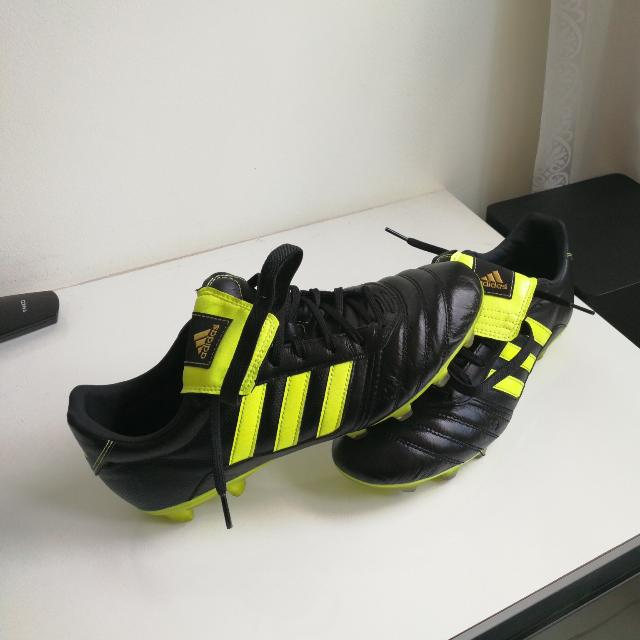 low priced 9afae 8b0ed Adidas Gloro Soccer Boots, Sports, Sports  Games Equipment o