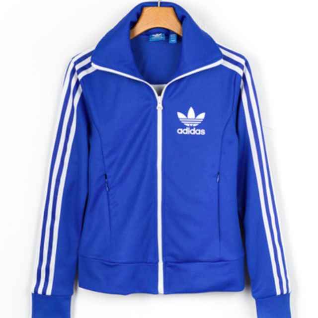 Adidas Original Europa Track Jacket - Medium