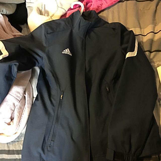 Adidas Spring Jacket
