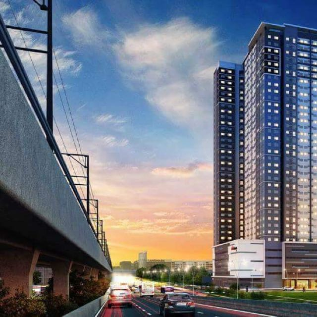 Affordable Condominiums In Quezon City