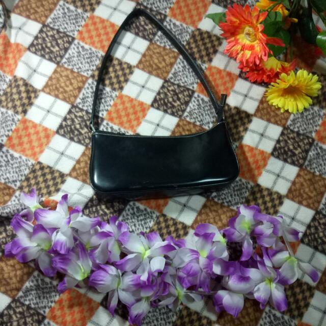 Amanda Smith hand bag