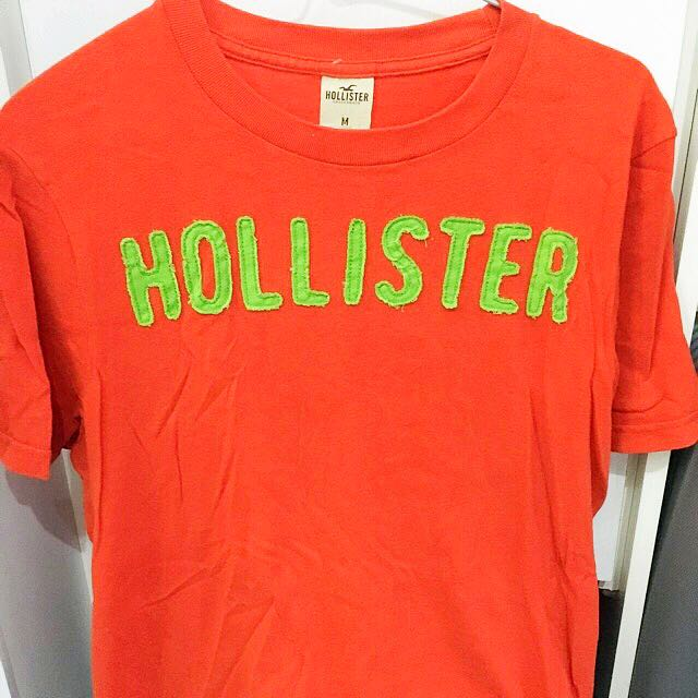 Authentic HOLLISTER T Shirt