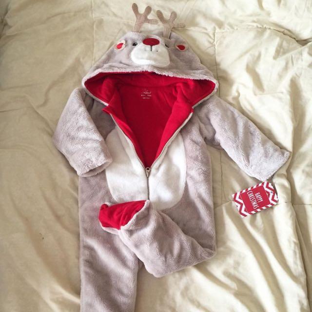 Baby Costume PRIMARK UK Sz 6-9m
