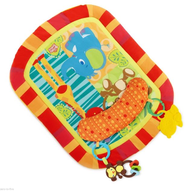 Baby Play Mat / Tummy Time Mat (free Postage)