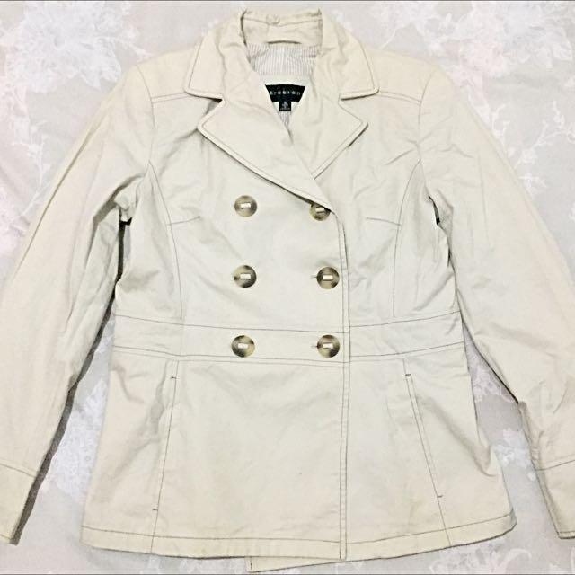 Braetan Coat