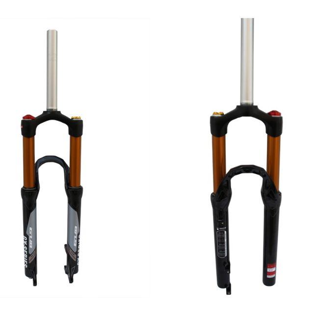 fb6db1ca321 Brand New GUB GX-32 newest Bike fork 26 mountain bike fork Travel 120m  1-1/8