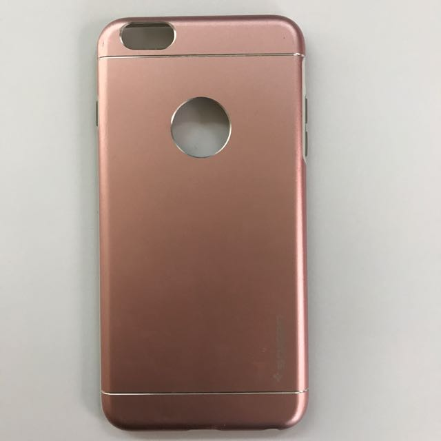 Case Pink Iphone 6+