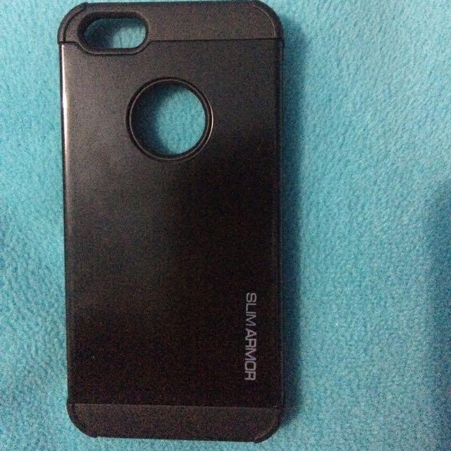 Case Spigen Slim Armor Iphone 5s