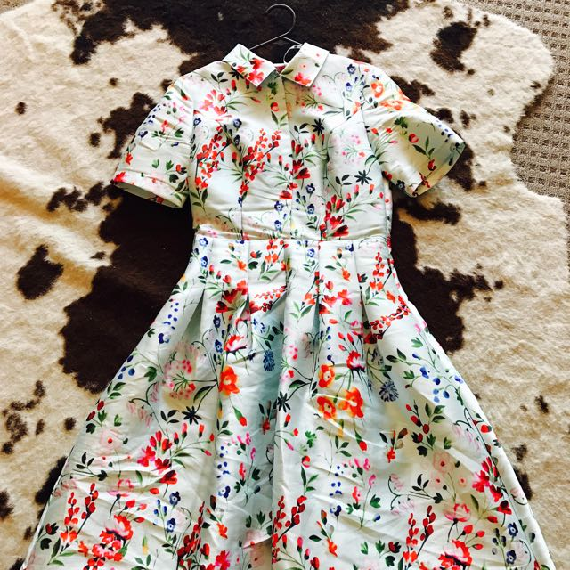 Chi Chi London Couture Dress