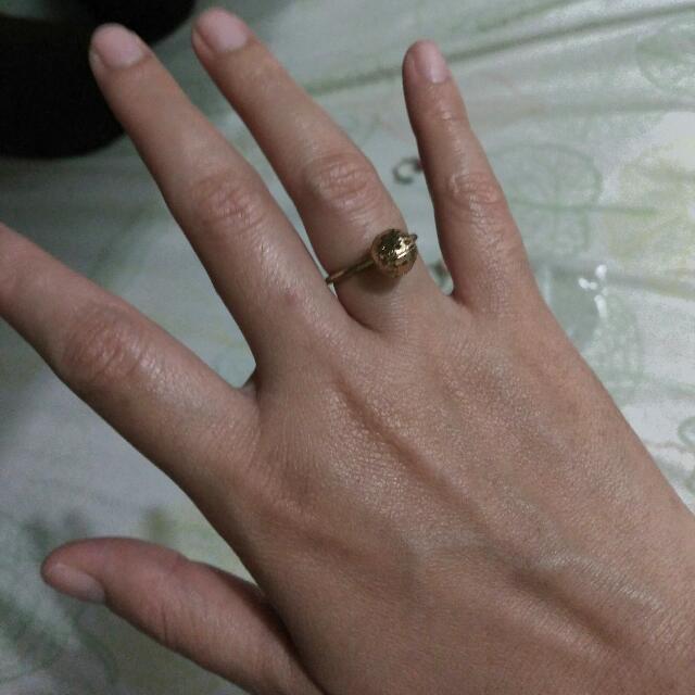 Cincin dari Bling Accessories