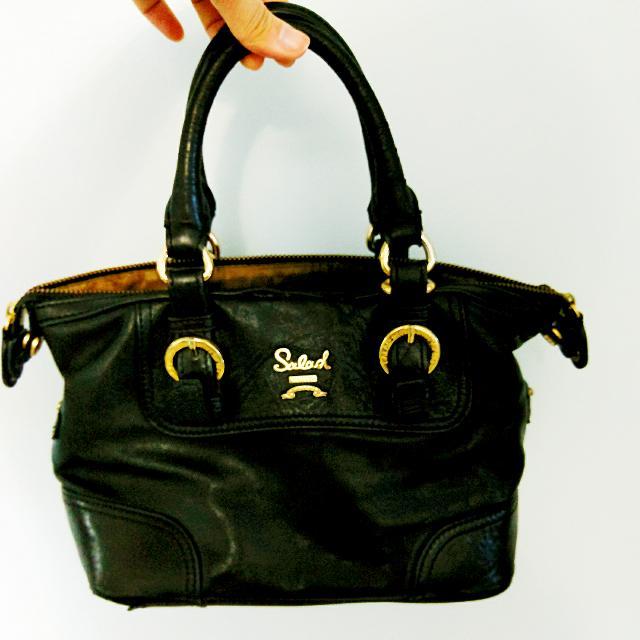 Classic Handbag (Big Capacity)