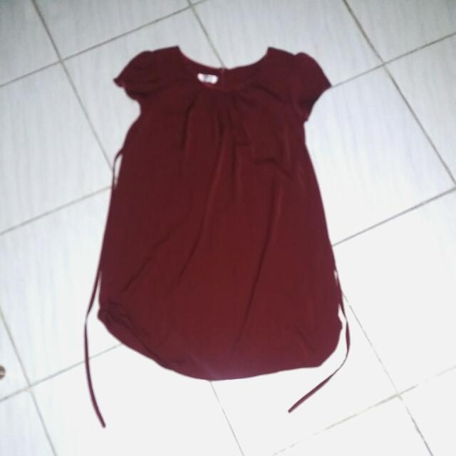 COPAS maternity Dress Turun Harga Dr 50.000