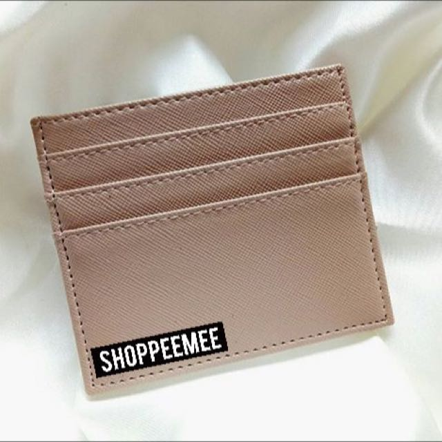 Credit Card/card Holder/wallet/dompet Wanita/dompet Kartu