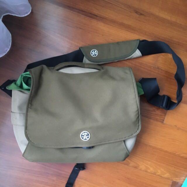 Crumbler Bag
