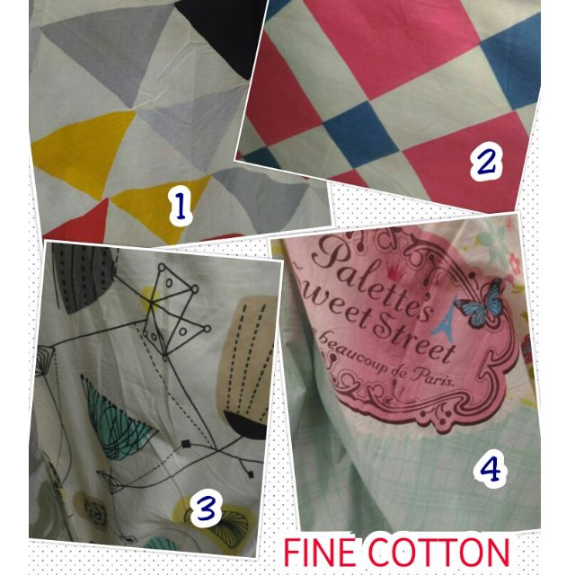 Customize Made to Order Bed Sheets