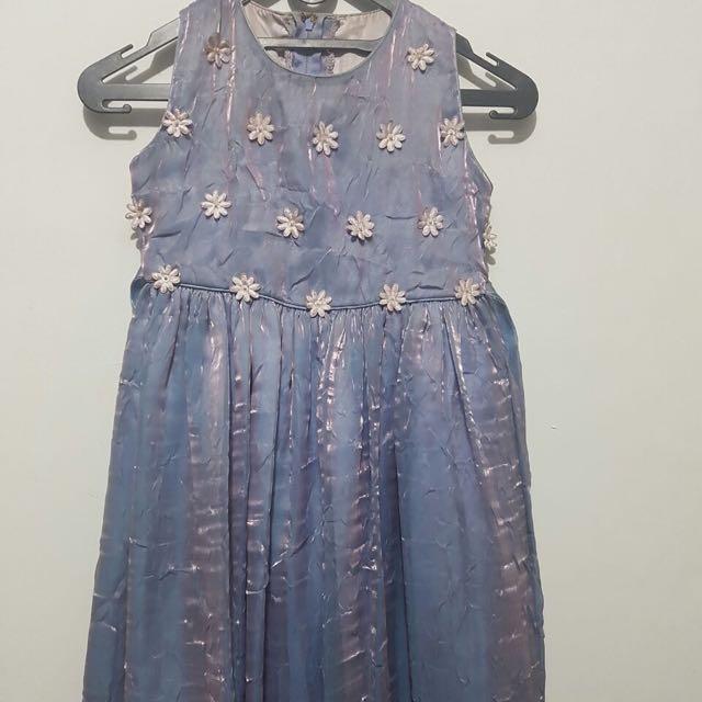 Dress Anak Anak