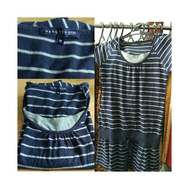 Dress Stripes Hangten
