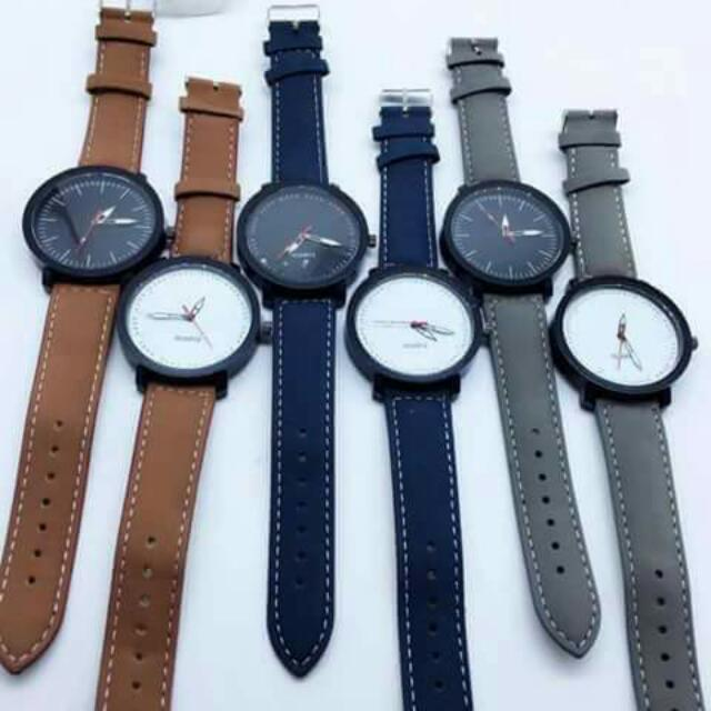 Fashion Couple watch