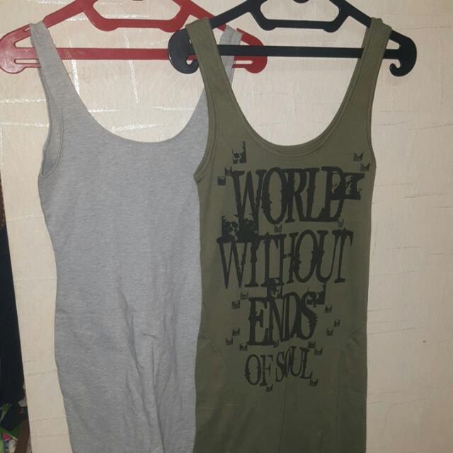 Forever21 Dress Set