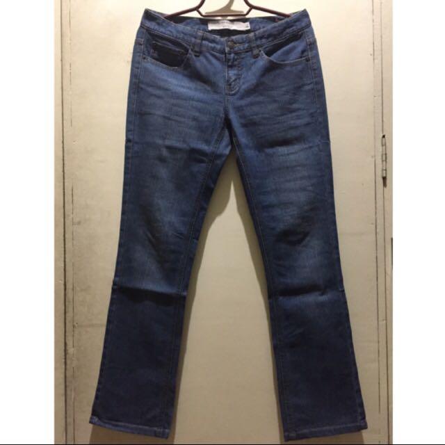 Giordano Maong Pants