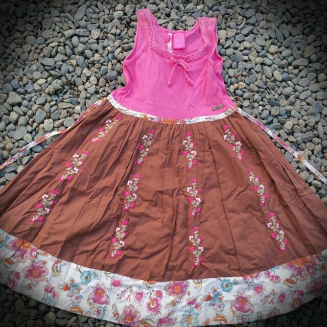 Guess Girl's Dress