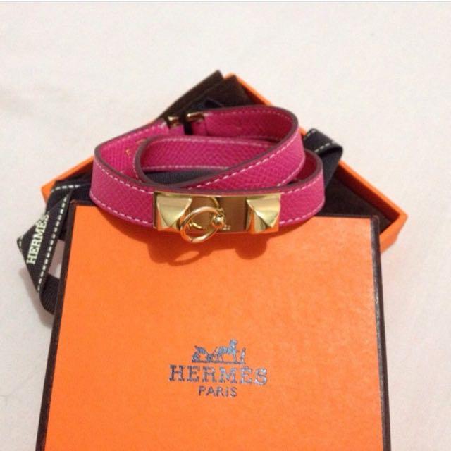 Hermes Bracelete Mirror